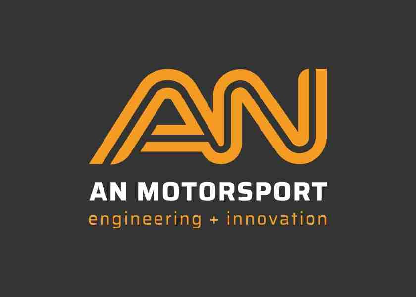 AN Motorsport Logo