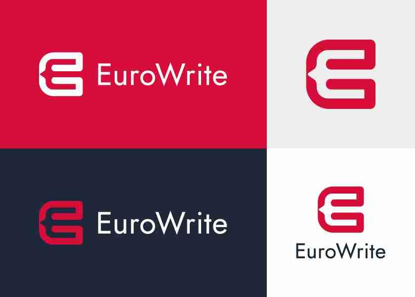 EuroWrite Logo