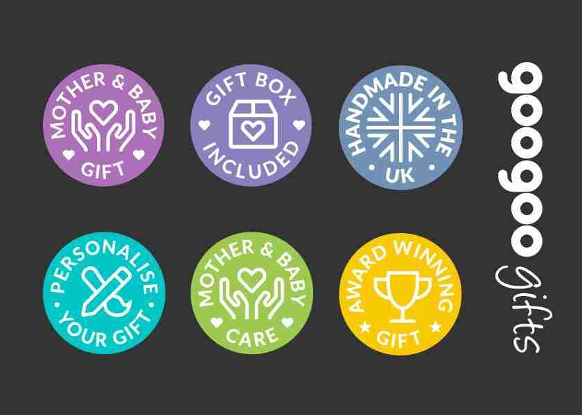 GooGoo Gifts Logo