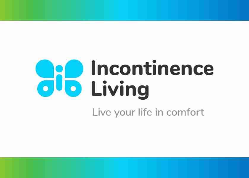 Incontinence Living Logo