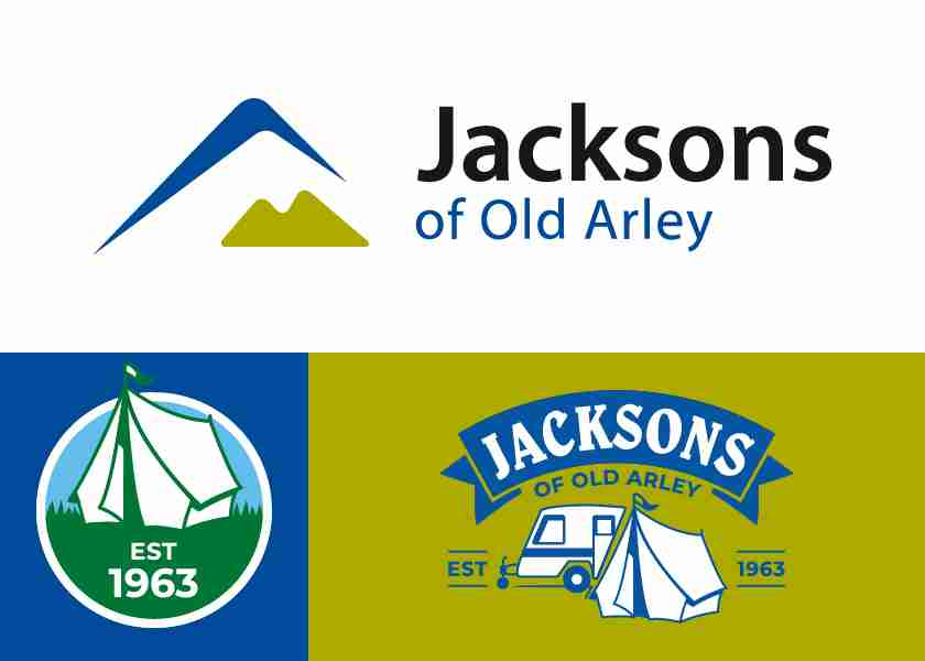 Jacksons of Old Arley Logo