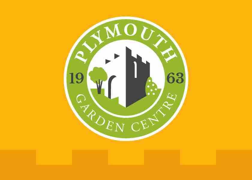 Plymouth Garden Centre Logo